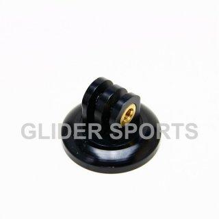 【送料無料】GoPro アクセサリー アルミ三脚 アダプター 黒  GLD5780go76-bk