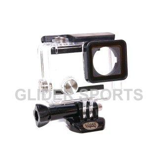 【送料無料】GoPro HERO4  アクセサリー 防水ハウジング  GLD7623mj31