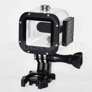 【送料無料】GoPro Session アクセサリー 防水ハウジング GLD7739go175b
