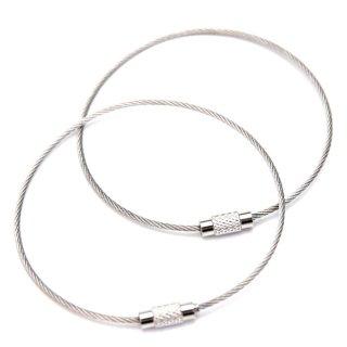 【送料無料】GoPro アクセサリー ワイヤーストラップ(2本入り)  GLD7784mj04