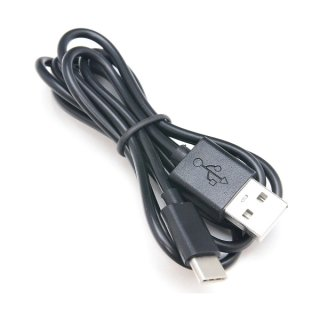 【送料無料】GoPro HERO7/6/5 アクセサリー USB-Cケーブル  GLD7791go212 充電 接続 type-C Fusion Osmo Pocket&Action