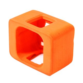 【送料無料】GoPro Session用フロート 橙  GLD9481go172or