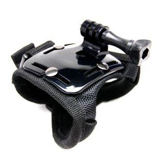 【送料無料】GoPro アクセサリー ハンドマウントS (女性サイズ)  GLD9511GP115N-S