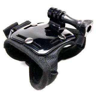 【送料無料】GoPro アクセサリー ハンドマウントL (男性サイズ)  GLD9528GP115N-L