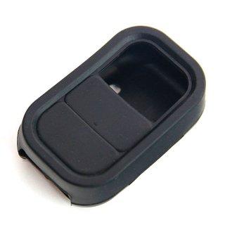 GoPro(ゴープロ)用 Wi-Fiリモコン(GLD9627GO112)用 リモコンカバー 黒 GLD9634gp112