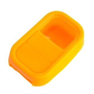 GoPro(ゴープロ)用 Wi-Fiリモコン(GLD9627GO112)用 リモコンカバー オレンジ GLD9641gp112