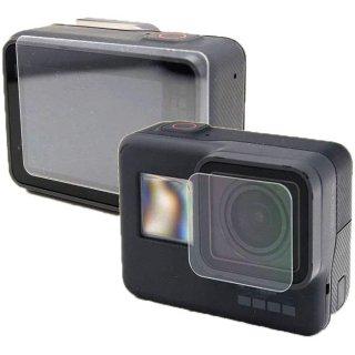 【送料無料】GoPro HERO6/HERO5 アクセサリー 保護フィルム ハード  GLD9764mj26
