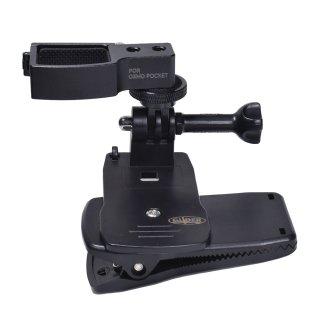 DJI Osmo Pocket専用 マウントフレーム セット オスモポケット/オズモポケット対応 GLD3310MJ57