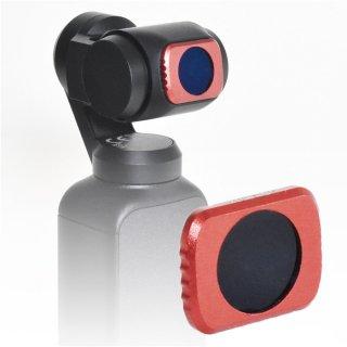 DJI Osmo Pocket用 NDフィルター ND32 減光フィルター  オスモポケット/オズモポケット対応 GLD3471MJ71