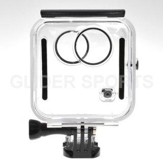 GoPro用アクセサリー Fusion(フュージョン)対応 防水ハウジング GLD3693MJ91