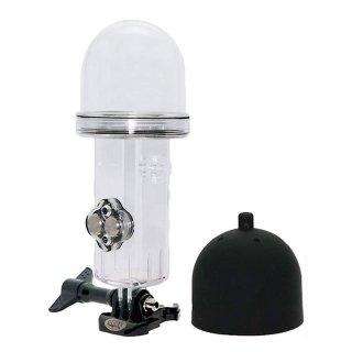 DJI Osmo Pocket用アクセサリー 防水ケース (オスモポケット/オズモポケット対応) 防水ハウジング 防水深40m GLD3815MJ97