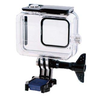 GoPro(ゴープロ)用 HERO8Black対応 アクセサリー 防水ハウジング GLD3853MJ93