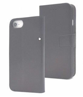 <スマホケース>驚きの31色展開! iPhone8/iPhone7・iPhone6s/6用カラーレザースタンドケースポーチ