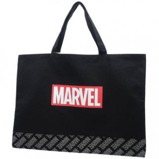 <img class='new_mark_img1' src='https://img.shop-pro.jp/img/new/icons12.gif' style='border:none;display:inline;margin:0px;padding:0px;width:auto;' />【トートバッグ】MARVEL カレッジトート
