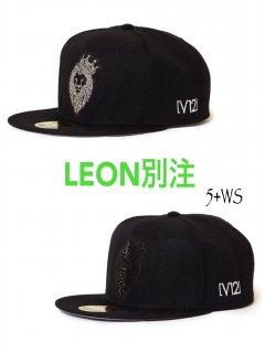 【V12】LEON CAP
