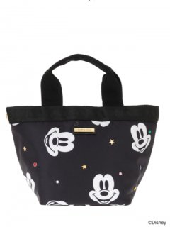 Mickey/Jewel Cart Tote