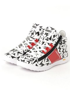 ENCORE FAINT H/C SNEAKER