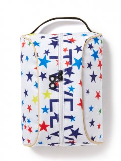 MULTI STAR SHOES CASE【全2色】
