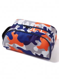 CAMO SHOES CASE【全2色】