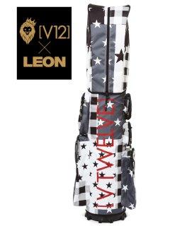 【V12】LEON別注 CRAZY STAR LEON