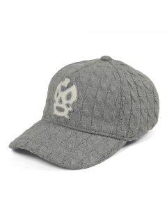 【RUSSELUNO】PILE WAPPEN B.B CAP(全2色)