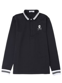 【MARK&LONA】Flux  Polo(MEN)
