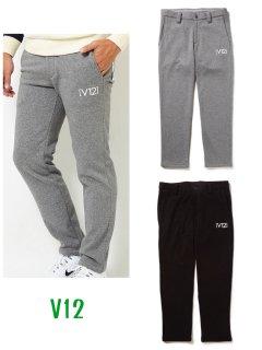 【V12】F2 PANTS(MEN)【全2色】