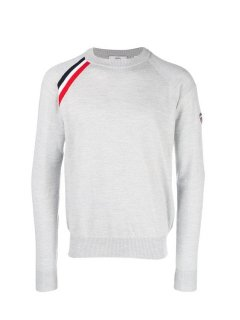 <img class='new_mark_img1' src='https://img.shop-pro.jp/img/new/icons14.gif' style='border:none;display:inline;margin:0px;padding:0px;width:auto;' />【ROSSIGNOL APPAREL】Anthelme sweater<Gray>