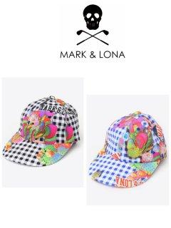 【MARK&LONA】Paradiso Cap【全2色】
