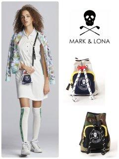【MARK&LONA】Ball Pouch【全2色】