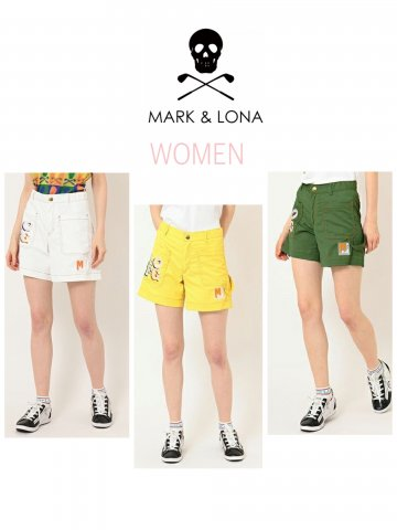 <img class='new_mark_img1' src='https://img.shop-pro.jp/img/new/icons13.gif' style='border:none;display:inline;margin:0px;padding:0px;width:auto;' />【MARK&LONA】Device Stretch Pants(WOMEN)【全3色】