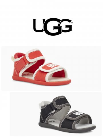 <img class='new_mark_img1' src='https://img.shop-pro.jp/img/new/icons13.gif' style='border:none;display:inline;margin:0px;padding:0px;width:auto;' />【UGG KIDS】DELTA デルタ【全2色】