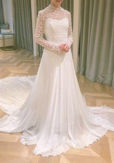 <img class='new_mark_img1' src='https://img.shop-pro.jp/img/new/icons38.gif' style='border:none;display:inline;margin:0px;padding:0px;width:auto;' />【Used 64%OFF】 Giuseppe Papini GP3010(ジョゼッペパピーニ オーバードレス)5-7号