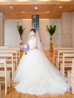 【Used 75%OFF】 Vera Wang 12709(ヴェラウォン ケイトハドソン版バレリーナドレス) US4 丈カットあり