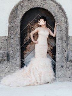 【Used 73%OFF】 Vera Wang Gemma (ヴェラウォン ジェマ ピンクブラッシュカラー) US4