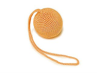 コットンベビーボール