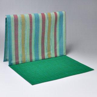 五月人形垂幕セット(緑) KK810