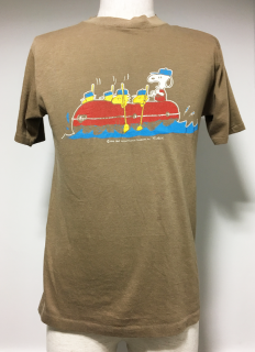 Vintage Snoopy T-Shirt