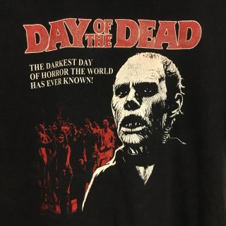 00s ムービーT  DAY OF THE DEAD