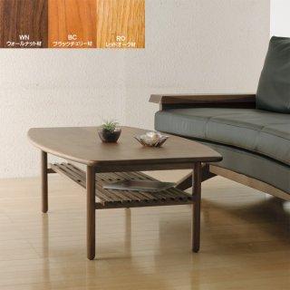 ステラ リビングテーブル 無垢材 レグナテック 国産家具 注文家具 無垢材オーダーテーブル