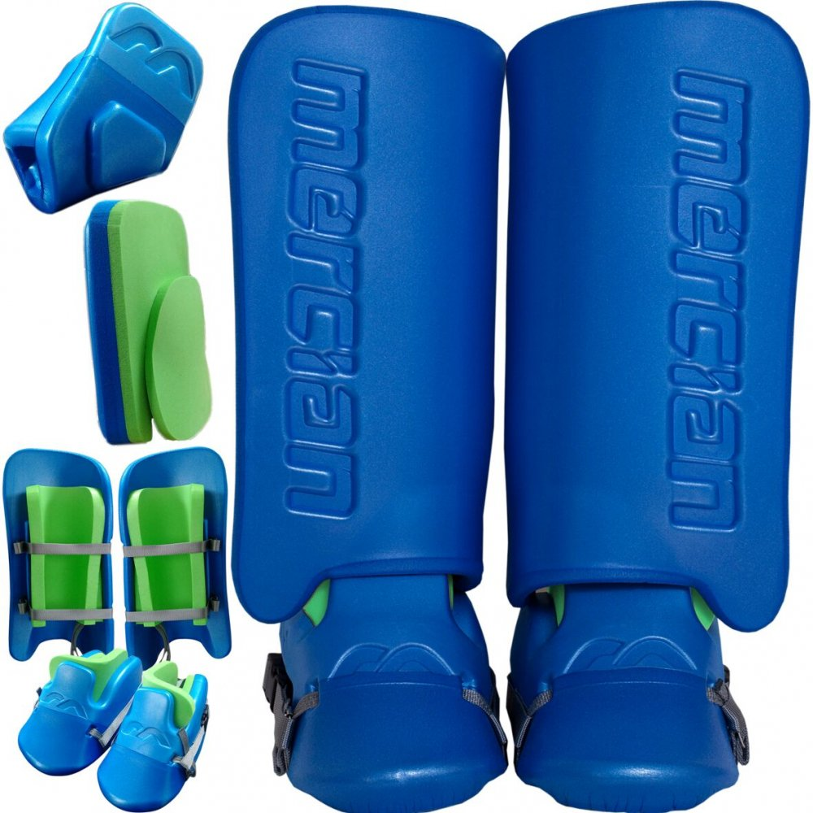 Genesis 0.3 Legguards and Kickers and Gloves Set(Jr)