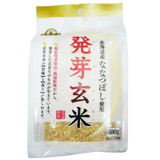 金王冠 発芽玄米[600g×6入1ケース]