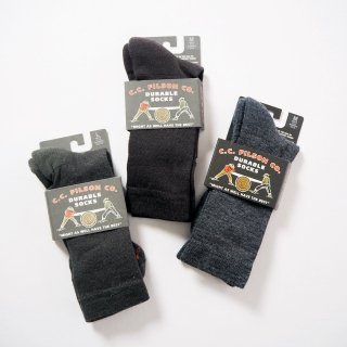 FILSON フィルソン メリノウールソックス EVERYDAY CREW SOCKS/3カラー<img class='new_mark_img2' src='https://img.shop-pro.jp/img/new/icons13.gif' style='border:none;display:inline;margin:0px;padding:0px;width:auto;' />