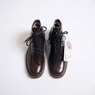 WHITE'S BOOTS ホワイツブーツ セミドレス SEMI-DRESS WATER BAFFALO/BLACK CHERRY