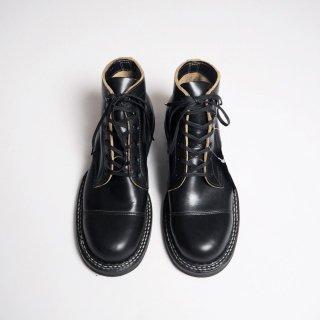 WHITE'S BOOTS ホワイツブーツ セミドレス SEMI-DRESS CAP-TOE (クロムエクセルレザー)/BLACK