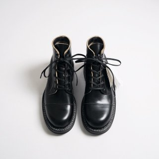 WHITE'S BOOTS ホワイツブーツ セミドレス SEMI-DRESS CAP-TOE (クロムエクセルレザー)/BLACK<img class='new_mark_img2' src='https://img.shop-pro.jp/img/new/icons13.gif' style='border:none;display:inline;margin:0px;padding:0px;width:auto;' />