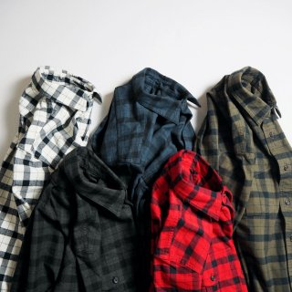 FILSON フィルソン ネルシャツ ALASKAN GUIDE SHIRT/5カラー