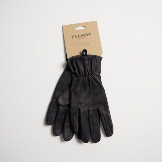 FILSON フィルソン レザーグローブ DEERSKIN GLOVES/BROWN<img class='new_mark_img2' src='https://img.shop-pro.jp/img/new/icons13.gif' style='border:none;display:inline;margin:0px;padding:0px;width:auto;' />