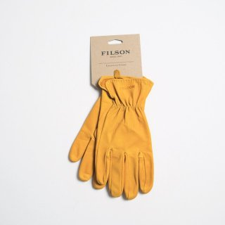 FILSON フィルソン レザーグローブ GOATSKIN GLOVES/TAN<img class='new_mark_img2' src='https://img.shop-pro.jp/img/new/icons13.gif' style='border:none;display:inline;margin:0px;padding:0px;width:auto;' />