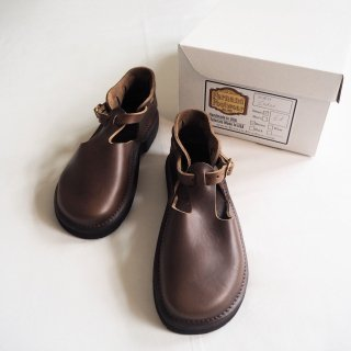 FERNAND LEATHER フェルナンドレザー コンフォートシューズ レディース WESTINDIAN/BROWN<img class='new_mark_img2' src='https://img.shop-pro.jp/img/new/icons13.gif' style='border:none;display:inline;margin:0px;padding:0px;width:auto;' />